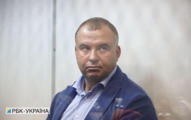 Суд продолжил избрание меры пресечения Гладковскому