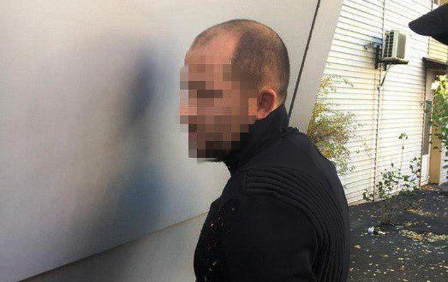 У Києві затримали співробітників СБУ, які займалися незаконним прослуховуванням