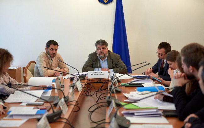 В комитете рекомендуют Раде принять заявление об ответственности Ирана за сбитый самолет МАУ