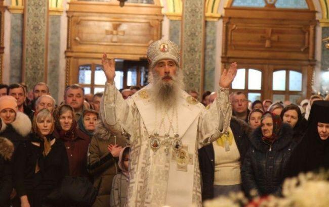 У тернопільського митрополита УПЦ МП підтвердили коронавірус