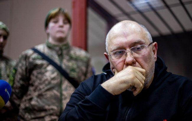 Апеляційний суд залишив Павловського під вартою