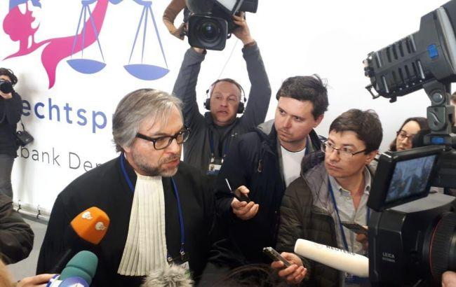 Обвиняемые в катастрофе MH17 рано или поздно понесут наказание, - адвокат
