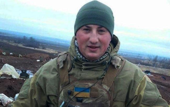 На Донеччині загинув заступник командира 81-ї десантно-штурмової бригади