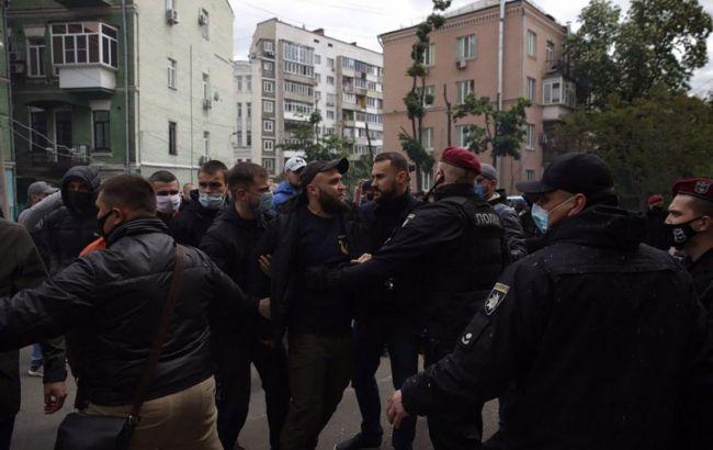 Білецький закликав СБУ відкрити справу проти керівників ОПЗЖ