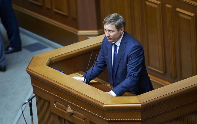 Шахов вимагає незалежного розслідування пожежі в Луганській області