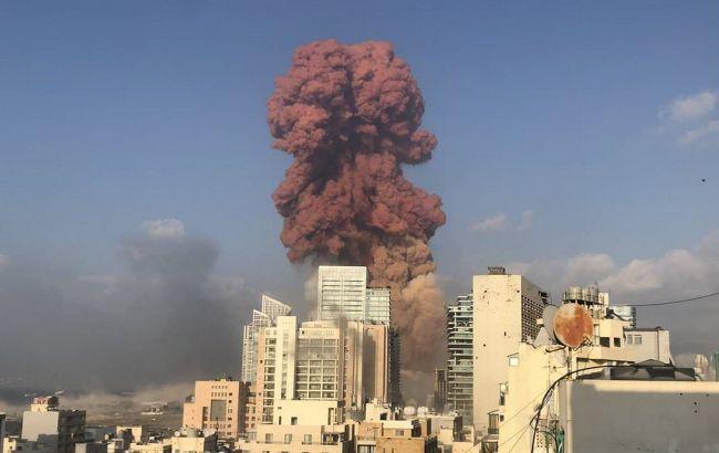 Интерпол объявил в розыск двух россиян по делу о взрыве в Бейруте