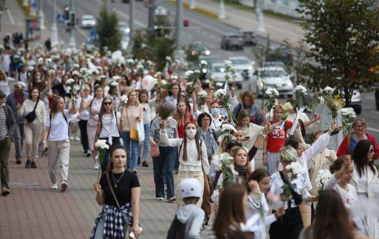 Беларусь после выборов пятый день выходит на протесты: все подробности