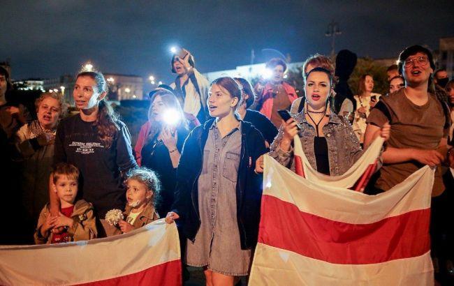 В Беларуси заявляют о блокировке ряда новостных сайтов