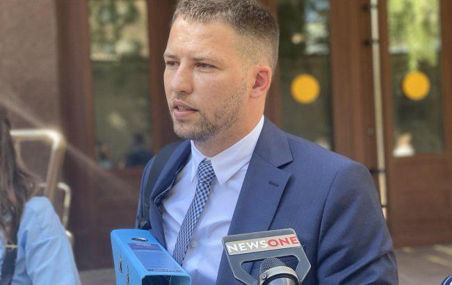"""Богуслаєв не прийшов на суд по """"Мотор Січі"""", арешт має бути знято, - адвокат компанії-акціонера"""