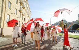 Черговий марш та затримання: що сьогодні відбувається у Білорусі