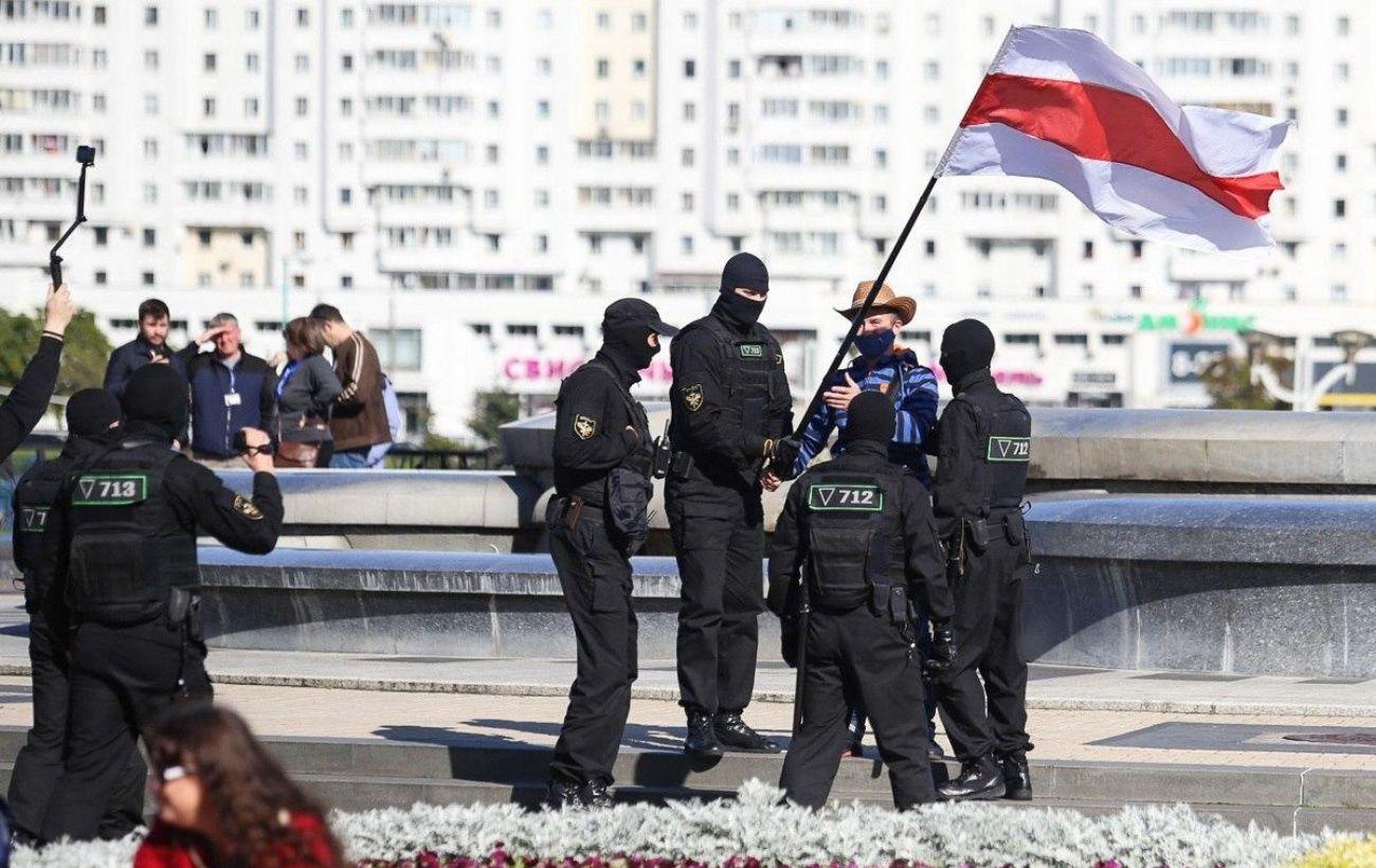 Беларусь протестует 43-день подряд: что известно