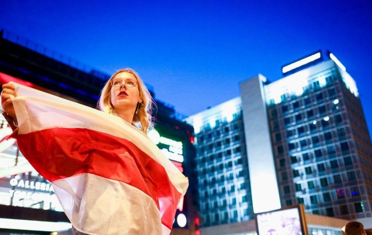 В Беларуси начались протесты на фоне инаугурации Лукашенко: что происходит сейчас