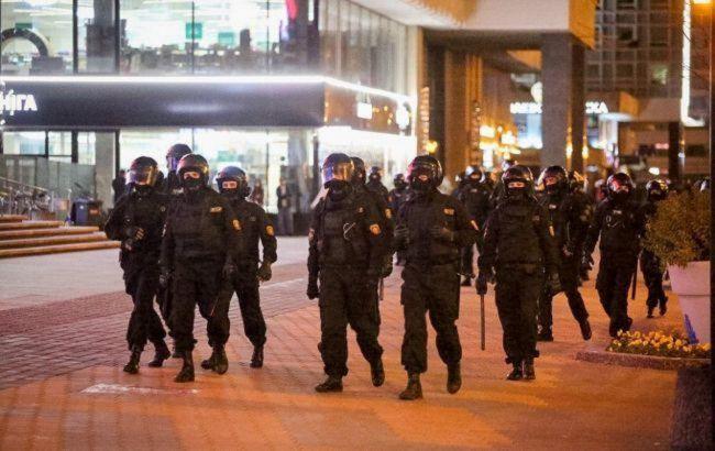 На протестах в Беларуси задержали 225 человек