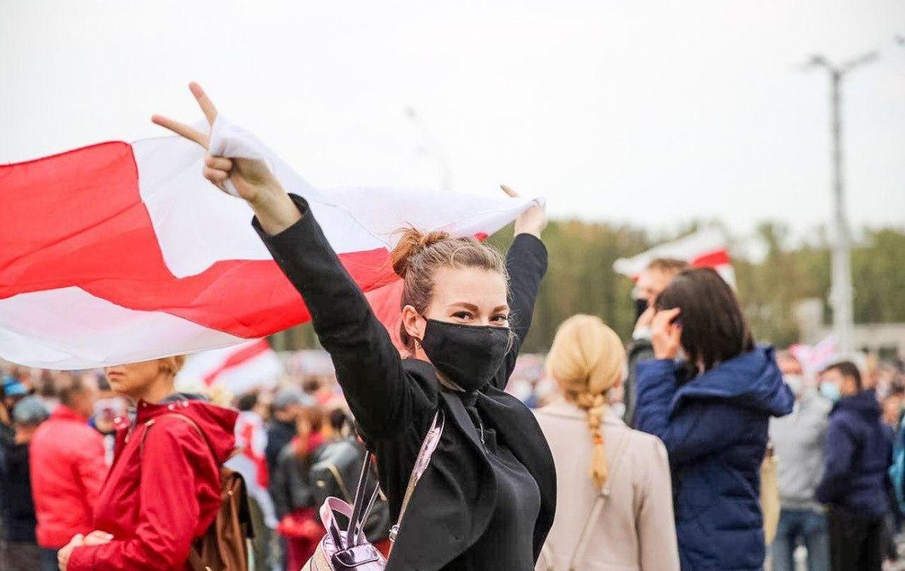 """Что происходит в Беларуси в день """"народной инаугурации"""" Тихановской: подробности"""
