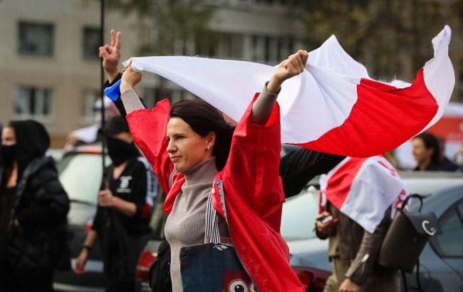 У Мінську перед акцією протесту почалися затримання