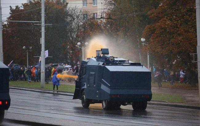 В Беларуси задержали более 700 участников воскресных протестов