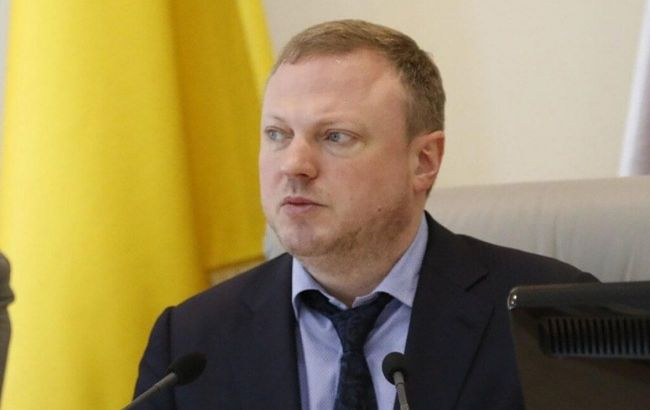 """""""Большая стройка"""": главу Днепрооблсовета обвиняют в срыве программы президента"""