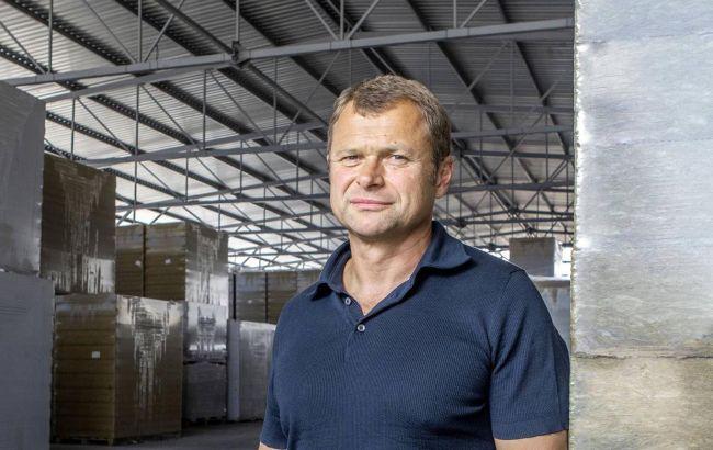 Сергей Лищина: Нужно импортировать сырье, а не готовую продукцию