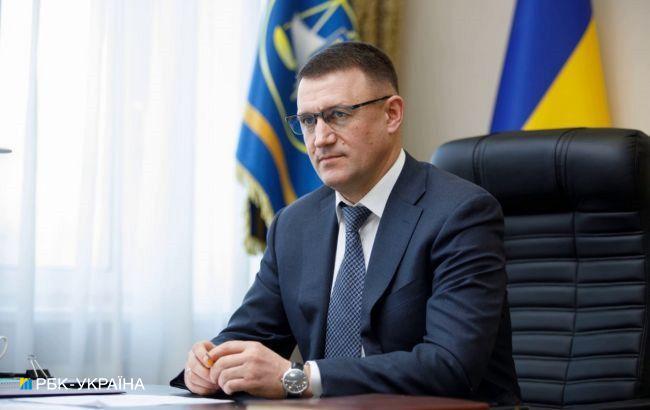 Голова ДФС назвав дати ліквідації відомства та початку роботи Бюро економічної безпеки