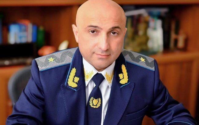 Офіс генпрокурора України перевірить списки висланих з Чехії російських дипломатів