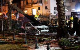 Погибшие и десятки раненых: Тель-Авив обстреляли из Сектора Газа (онлайн)