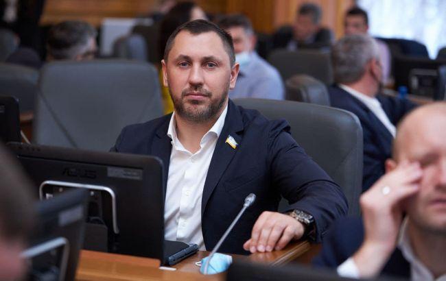 Стрихарский предложил увеличить доходы местных бюджетов налогами от бизнеса по месту их нахождения