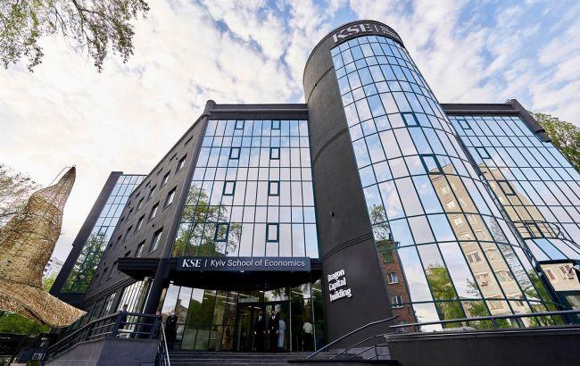 """""""Новая почта"""" инвестировала 6 млн грн в Киевскую школу экономики"""