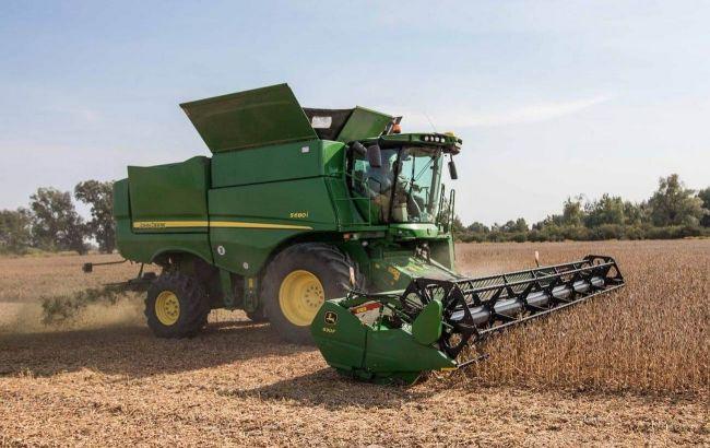 В агрохолдинге A.G.R. Group Мисака Хидиряна озвучили цели по внедрению инноваций