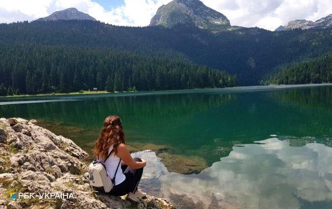 Краса та велич природи. Путівник по Дурмітору - одній з наймальовничіших локацій Чорногорії