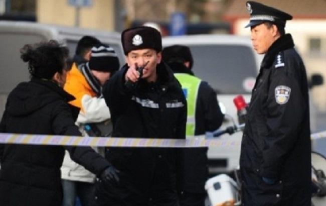 ДТП в Китае: погибли 12 человек, травмированы еще 32