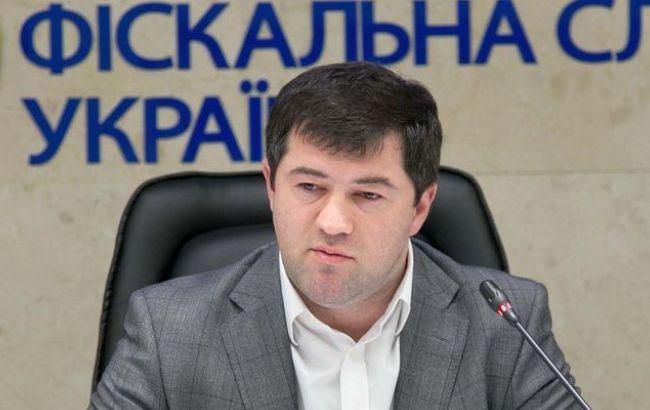Уэкс-главы фискальной службы государства Украины отыскали гражданство Англии