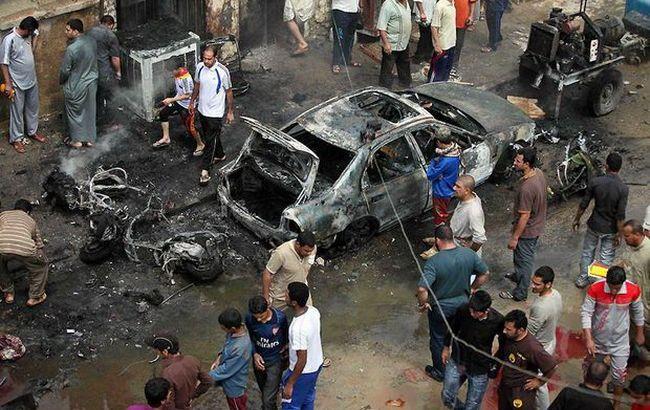 В Афганистане прогремели новые взрывы, есть погибшие