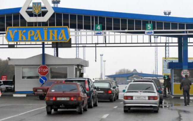 С пятницы импортерам отказывают в растамаживании грузов
