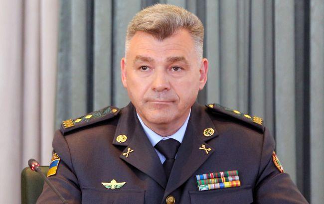 Україна збільшить кількість постів накордоні зРФ та Білоруссю