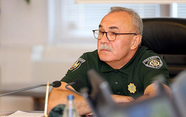 МВД направит 3,5 тыс. правоохранителей на обеспечение порядка на матче Украина-Хорватия