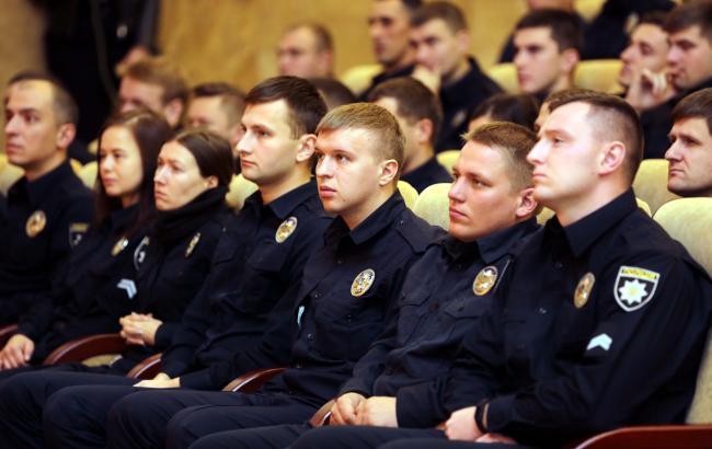 В Украине с 1 января заработает лизинг на жилье для полицейских