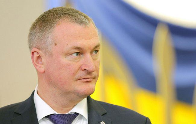 Князев: вгосударстве Украина уменьшилось число заключенных
