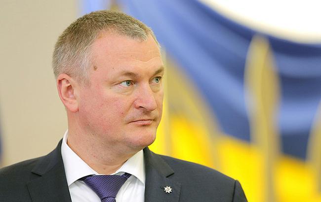 Фото: Сергей Князев (mvs.gov.ua)