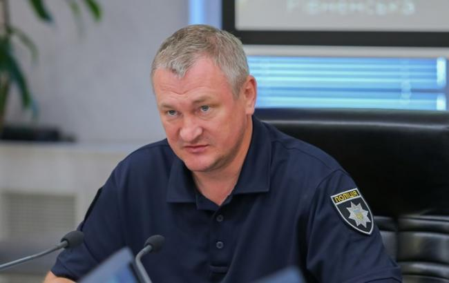 Поліція проведе термінові заходи для захисту ромів, - Князєв