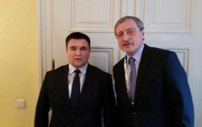 Чехія підтримує цілісність України і збереження санкцій щодо РФ,— МЗС