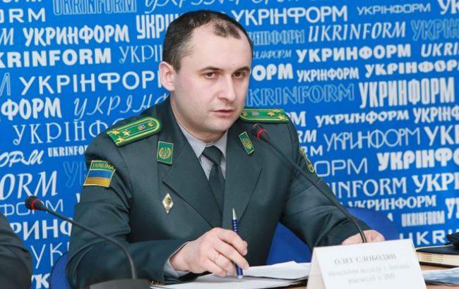 На майские праздники на украинской границе будут режимные мероприятия, - Госпогранслужба