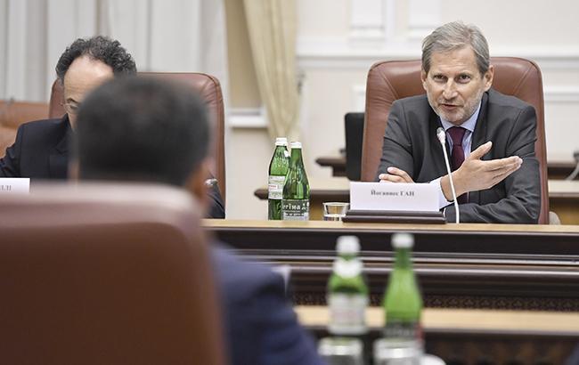 """Ситуацією в державах """"Східного партнерства"""" цікавиться весь Євросоюз, - Хан"""