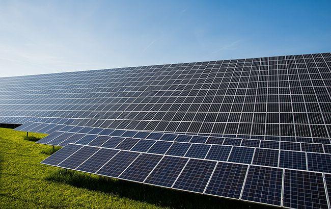 Фото: солнечная электростанция (pixabay.com)