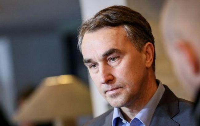 Фото: євродепутат Пятрас Ауштрявічус прокоментував безвізовий режим з Україною