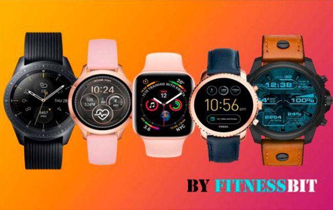 Эксперты Fitnessbit составили рейтинг лучших смарт-часов