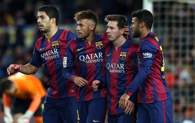 Реал - Барселона: Каталонцы громят соперника в Мадриде