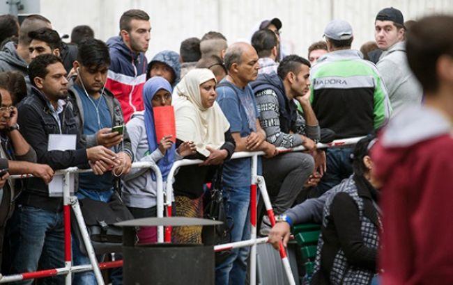 Фото: Германия ужесточит правила предоставления убежища мигрантам