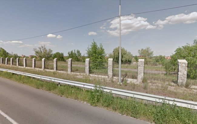 Земля на 10 млн долларов. Журналисты сообщили о захвате 8 участков под Киевом