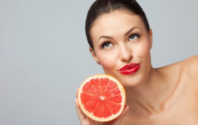 Фото: Регулярное употребление грейпфрута снижает риск сердечно-сосудистых заболеваний
