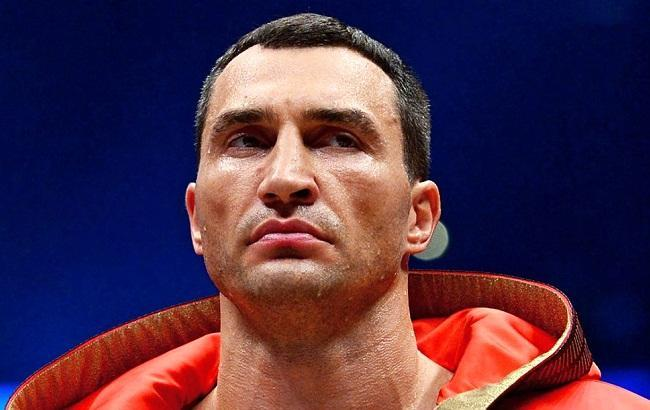 Легенда світового боксу Кличко порадив зупинитися